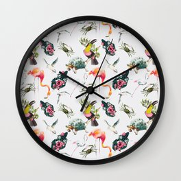 Summer time 01 Wall Clock