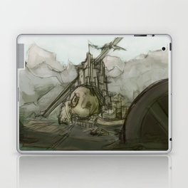 Giant's Crown Laptop & iPad Skin