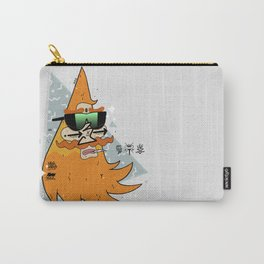 Barbas Party Carry-All Pouch
