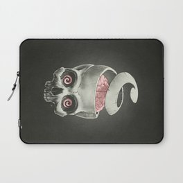 Open Your Mind! Laptop Sleeve