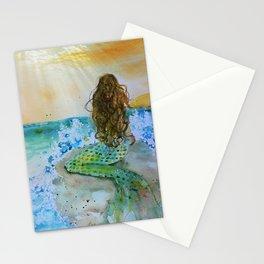 Final Joy Mermaid Stationery Cards