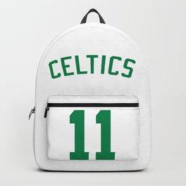 Celtics Number 11 Backpack