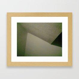 Untitled (tektology studies #19), 2010 Framed Art Print