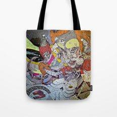 la princess  Tote Bag