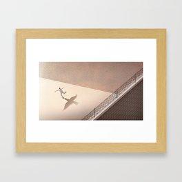 Free Inside Framed Art Print