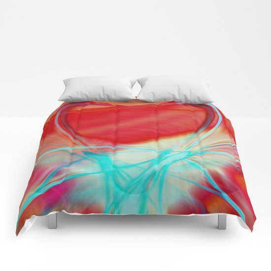 Passion Comforters