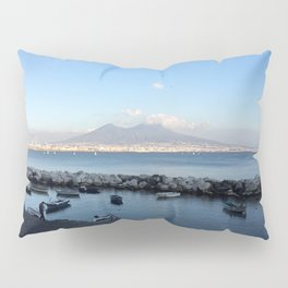 Picture of the Golfo di Napoli , Italy Pillow Sham