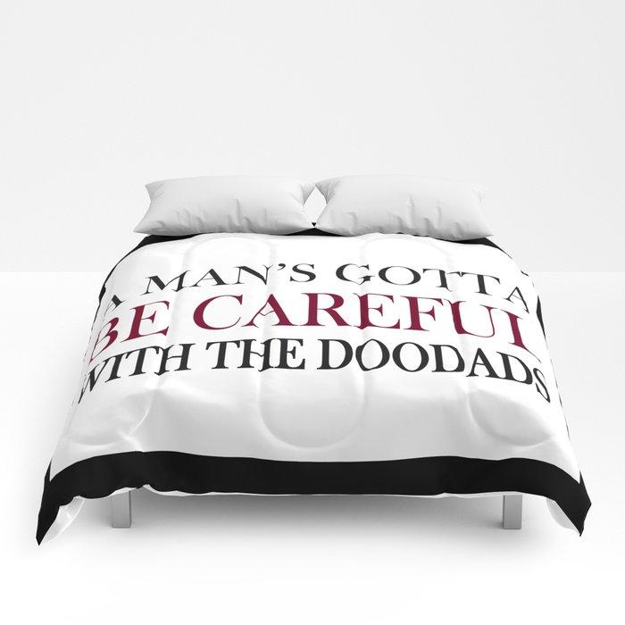 Doodads Comforters