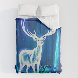 Partonus Deer Comforters