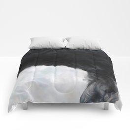 Das Bettelweib von Locarno Comforters