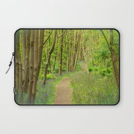 FOREST PEACE Laptop Sleeve