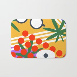 future ISLAND Bath Mat