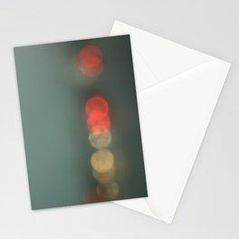 Brake Lights. Stationery Cards
