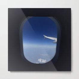 Aviation - III Metal Print