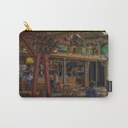 Bar Paniek Carry-All Pouch