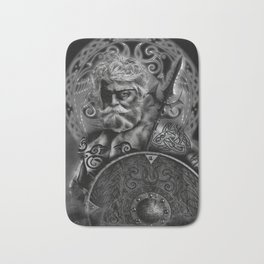 FATHER ODIN Bath Mat