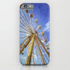 At the Funfair (3) Slim Case iPhone 6s