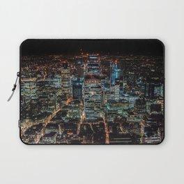 London, United Kingdom #society6 #decor #buyart Laptop Sleeve
