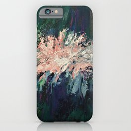 Nature in the flesh iPhone Case