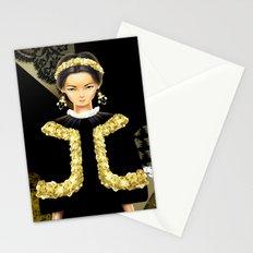 Dolce & Gabbana FW12 Stationery Cards
