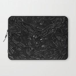Raven Rage Laptop Sleeve