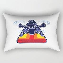 X-Wing Drones Rectangular Pillow