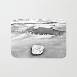 Opaque Bath Mat
