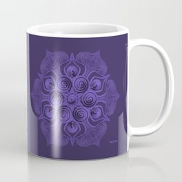 Serenity (Serenidad) Coffee Mug
