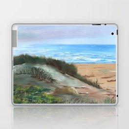 Lista-Norge by Gerlinde Laptop & iPad Skin