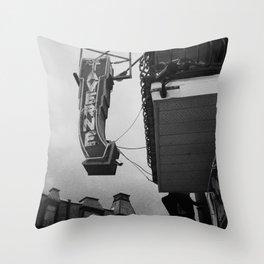 Taverne Throw Pillow