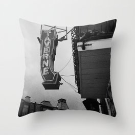 Taverne Throw Pillow