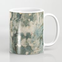 snow Mugs featuring Snow  by Peter Coleman