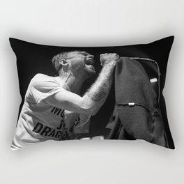 The Used Rectangular Pillow