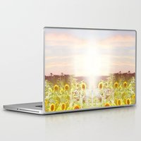 prism Laptop & iPad Skins featuring PRISM by Kao Intouch