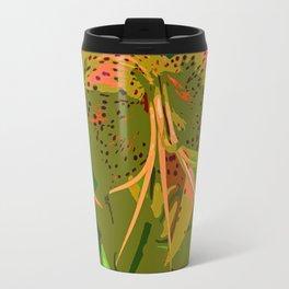 Turn Up the Heat-d Travel Mug