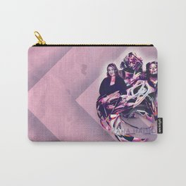 ZAHA HADID: DESIGN HEROES Carry-All Pouch