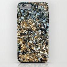 Beach Shell Sand Tough Case iPhone 6 Plus