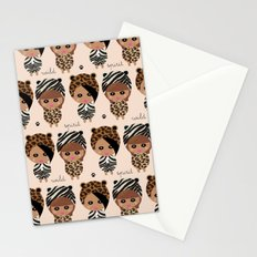 Wild spirit Stationery Cards