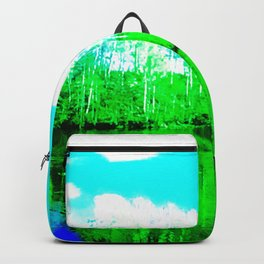 Down the river Backpack