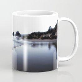This is why at Moonstone Beach Trinidad California Coffee Mug