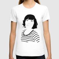 bubblegum T-shirts featuring Bubblegum by FalcaoLucas