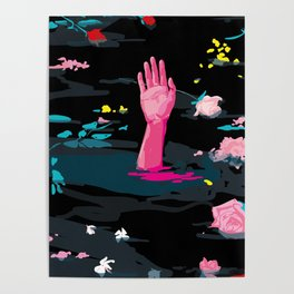 The Bloom Poster