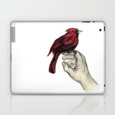Cardinal Focus Laptop & iPad Skin
