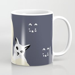 White Sensation Coffee Mug