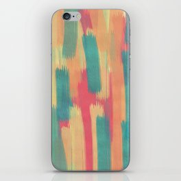 Colorful Explotion iPhone Skin