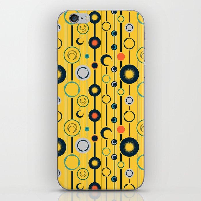 Your Gaze iPhone Skin