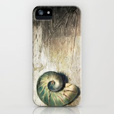 Shell iPhone (5, 5s) Slim Case