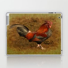 ROOSTER - 026 Laptop & iPad Skin