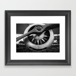 Sopwith Pup Framed Art Print