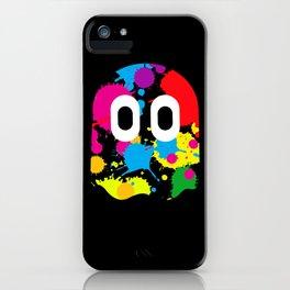 Spaltter iPhone Case